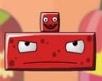 Kırmızı Küp