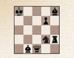 Satranç - Mayın Tarlası