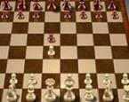 Satranç Turnuvası - Türkçe