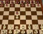 Satranç Turnuvası - Tam Ekran